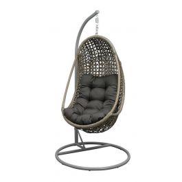 Hangstoel Egg Chair Wit.Hangstoel Egg Chair Funny Sand