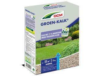 DCM Groen-Kalk® 2 KG