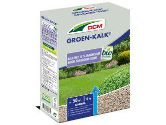 DCM Groen-Kalk® 4 kg