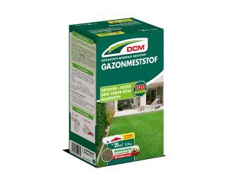 DCM Gazonmeststof 1.5 kg