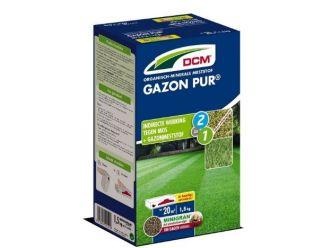 DCM Meststof Gazon Pur