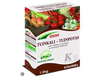 DCM Tuinkali / Tuinpotas